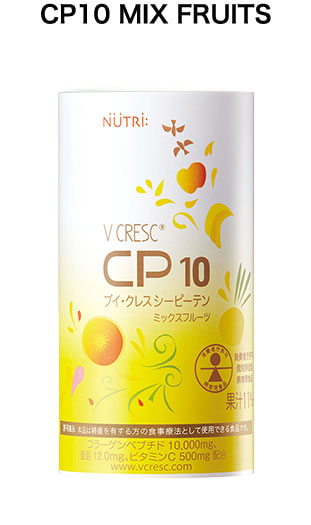 CP10 MI×ED FRUIT